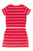 Finkid Missi Dress Girls red/cherry